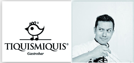 Estrategia Social Media, Tiquismiquis Gastrobar&Sushi