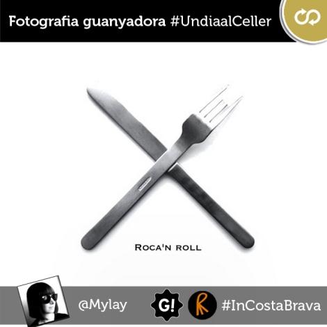 Laia Calzada #undiaalceller